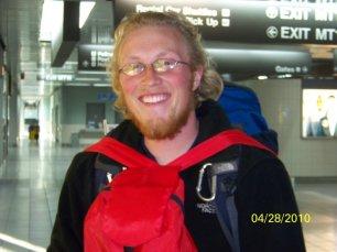 Return: April 28, 2010